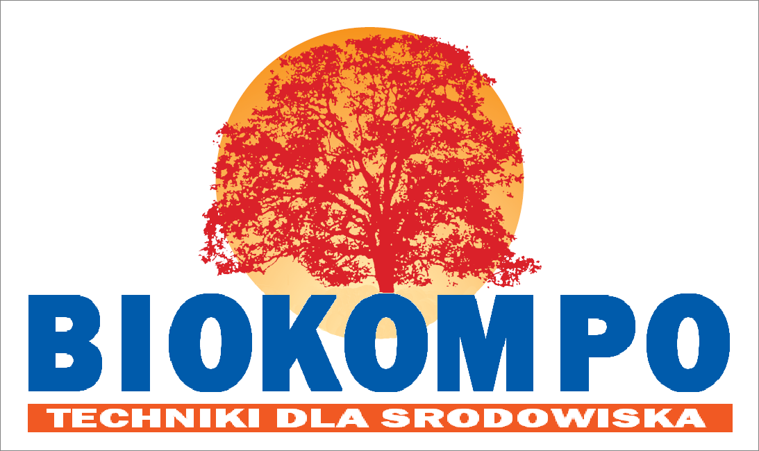 Logo BIOKOMPO avec sous titre
