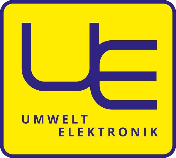 Umwelt Elektronik LOGO 2020 BD
