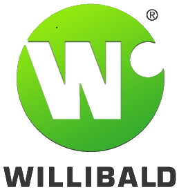logo willibald détouré